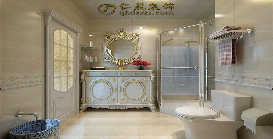 汤河铭筑99平米奢华欧式两室一厅一厨一卫,辽宁11选5走势图装修效果图